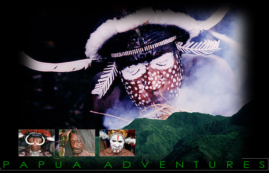 click here to enter Papua Adventures